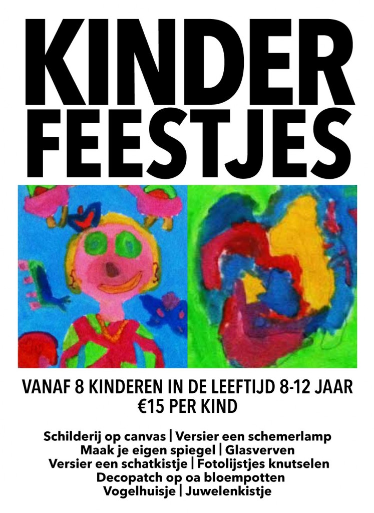 kiki_kinderfeestjes