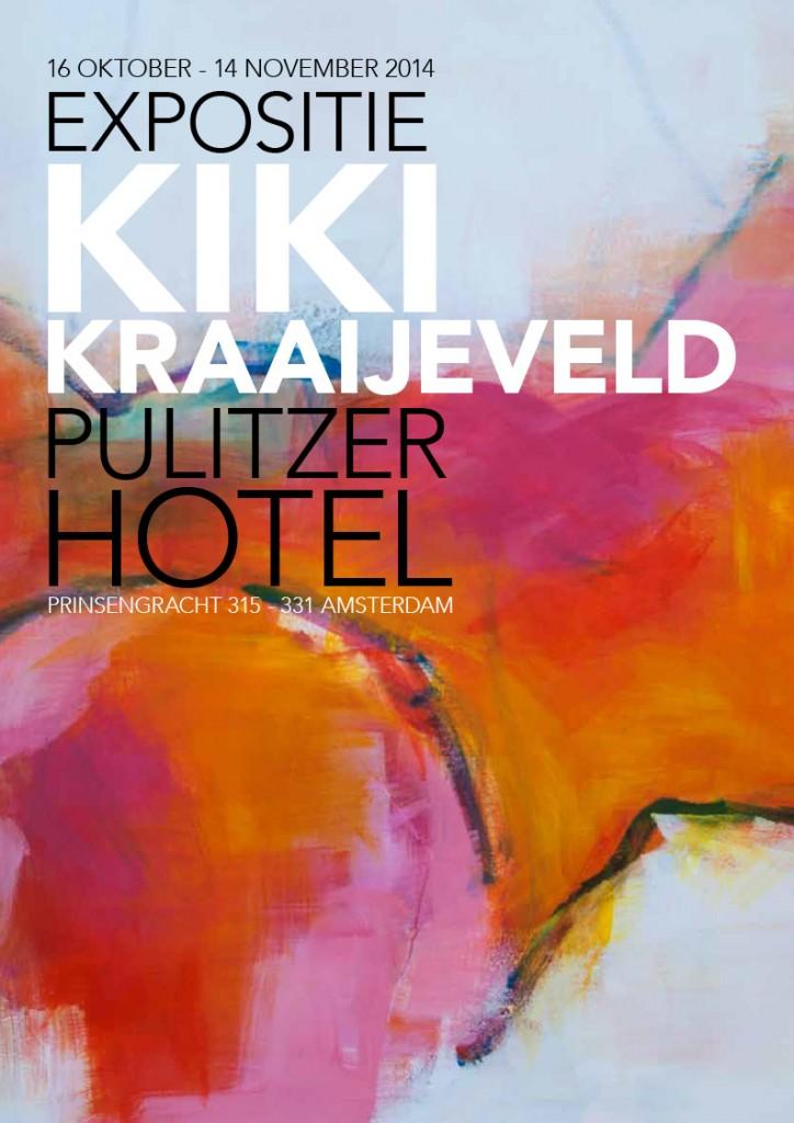 Kiki Pulitzer 2014